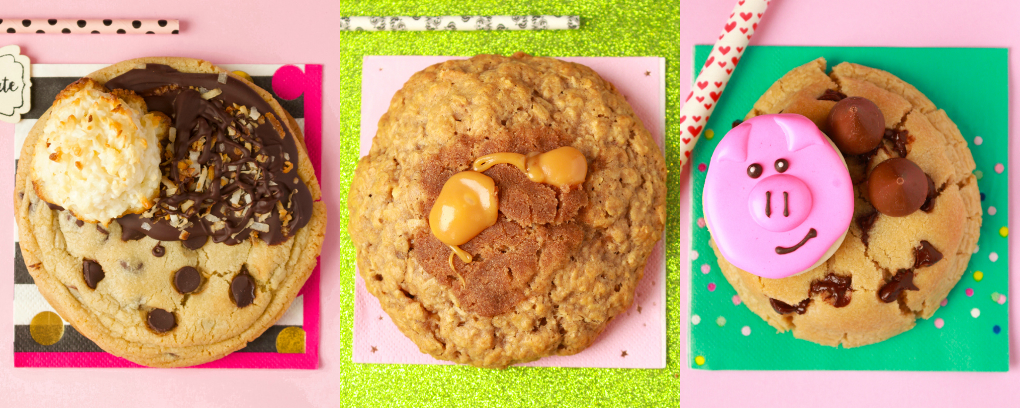 XL Cookies