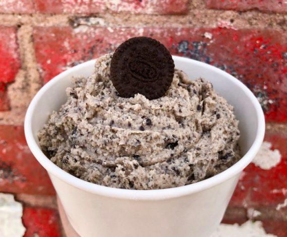 Oreo Edible Cookie Dough