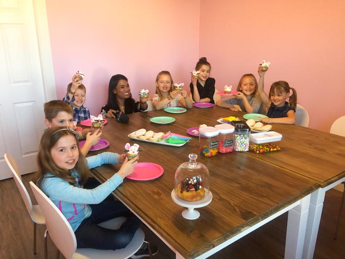 Cookie Decorating Party Regina